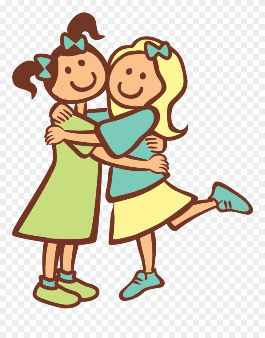 medium resolution of best friends clipart best friend clipart png transparent png