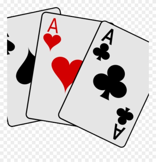 small resolution of deck of cards clip art collection of free gambling playing cards clipart png download