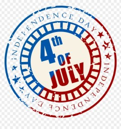 clip royalty free stock 4th of july parade clipart happy 4th of july transparent  [ 880 x 920 Pixel ]
