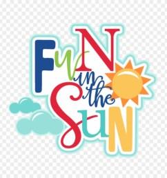 summer fun clip art fall summer fun clip art clipart transparent images for summer fun [ 880 x 920 Pixel ]