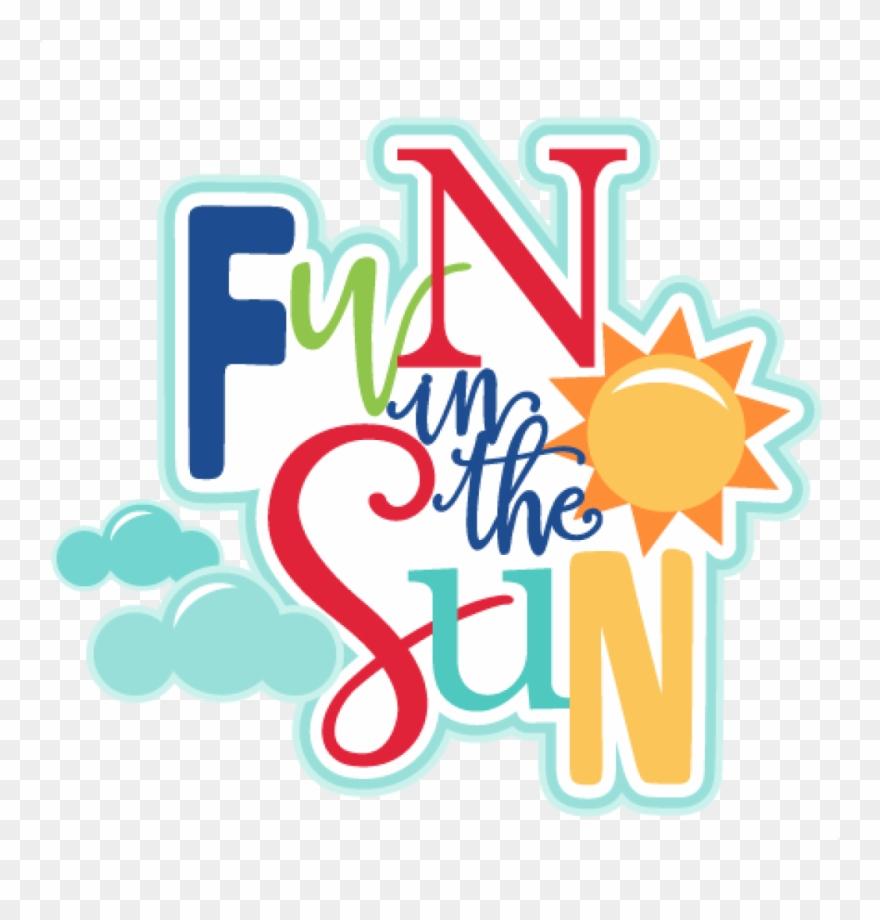 medium resolution of summer fun clip art fall summer fun clip art clipart transparent images for summer fun