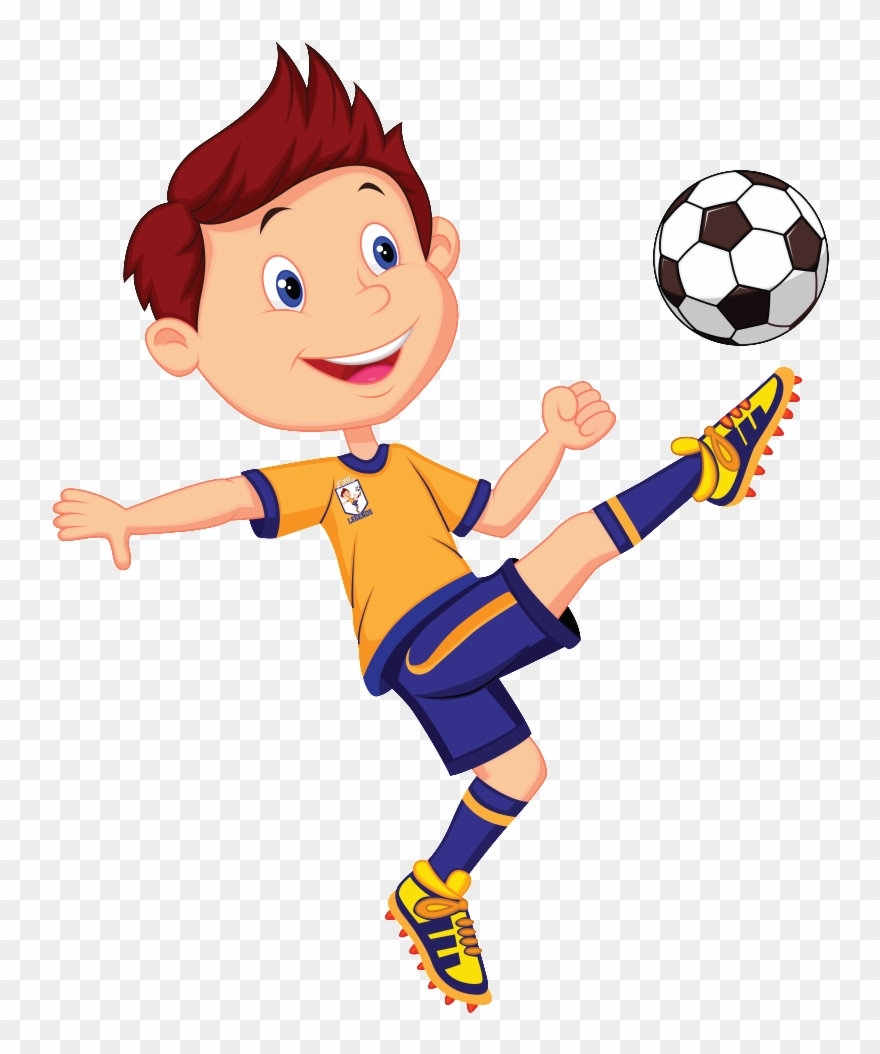 hight resolution of football player png playing football clipart transparent png