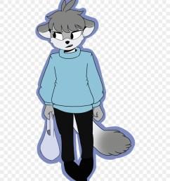 jamie the ferret clipart [ 880 x 1057 Pixel ]