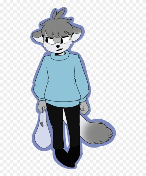 small resolution of jamie the ferret clipart