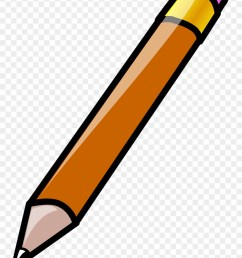 galerie ooo ecole materiel scolaire crayon pencil clipart png download [ 880 x 1247 Pixel ]