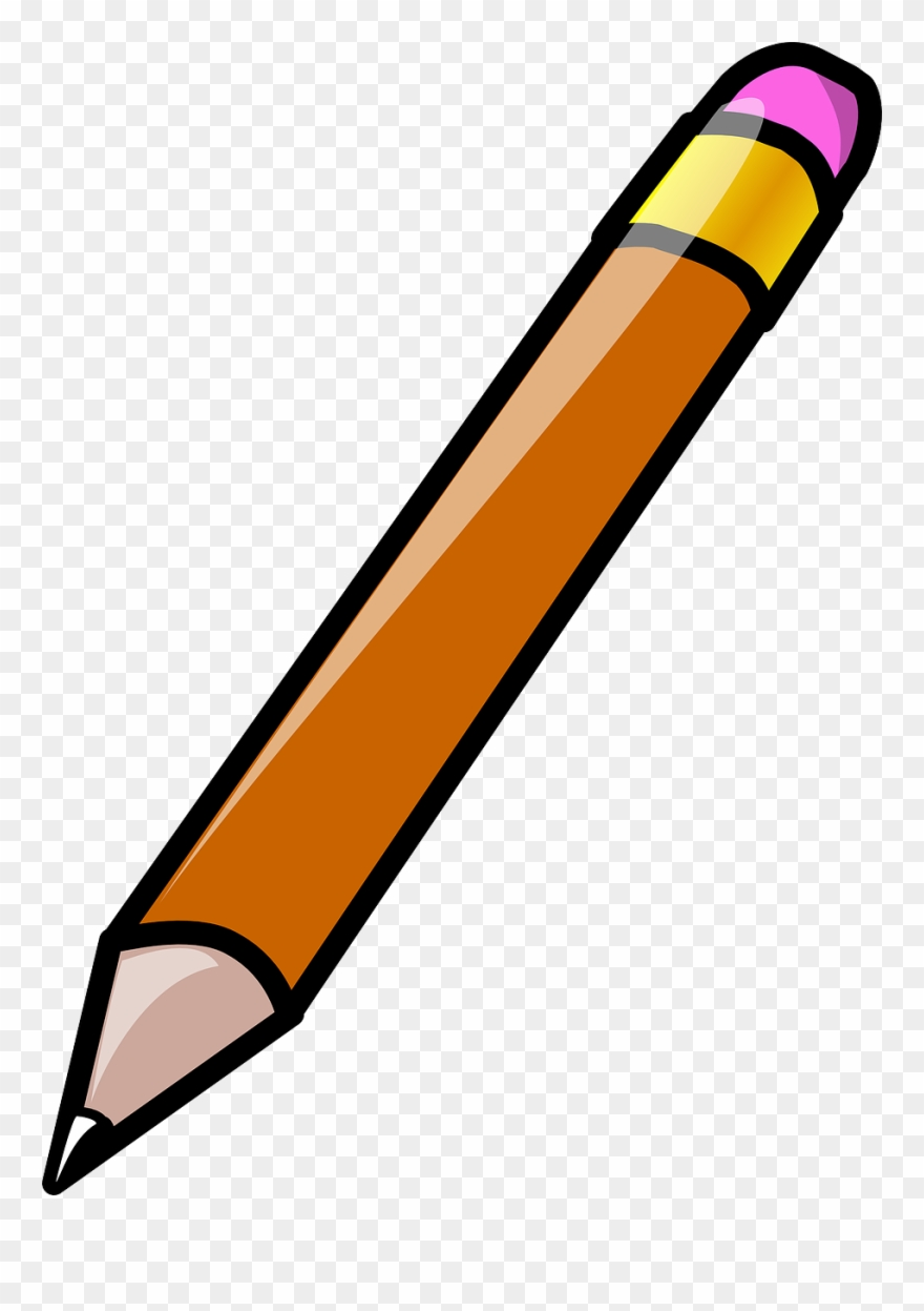 hight resolution of galerie ooo ecole materiel scolaire crayon pencil clipart png download