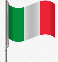 italian flag clipart png transparent png [ 880 x 1231 Pixel ]