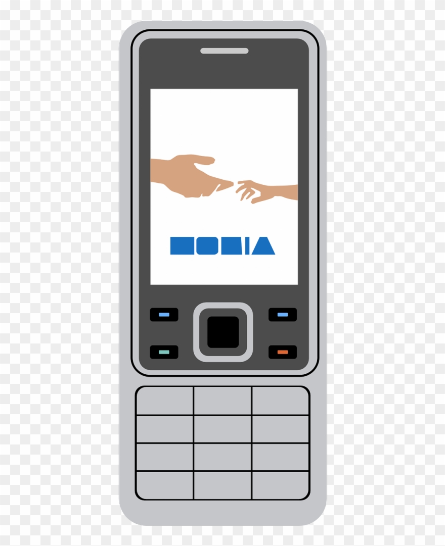 medium resolution of phone phone cellular telephone cell phone clipart