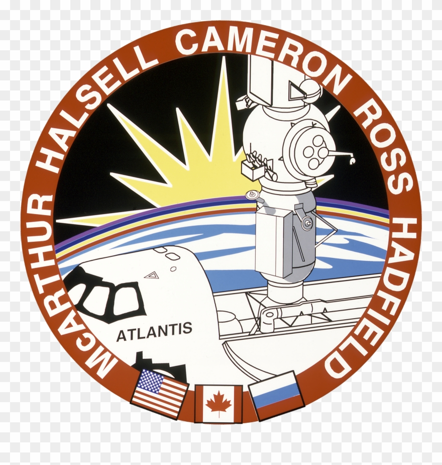 hight resolution of sts 74 patch clipart