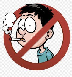 clipart mouth chewing gum clip art no smoking png download [ 880 x 899 Pixel ]