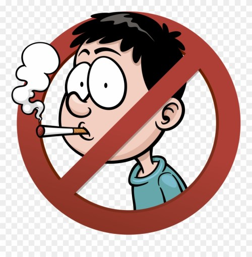 small resolution of clipart mouth chewing gum clip art no smoking png download
