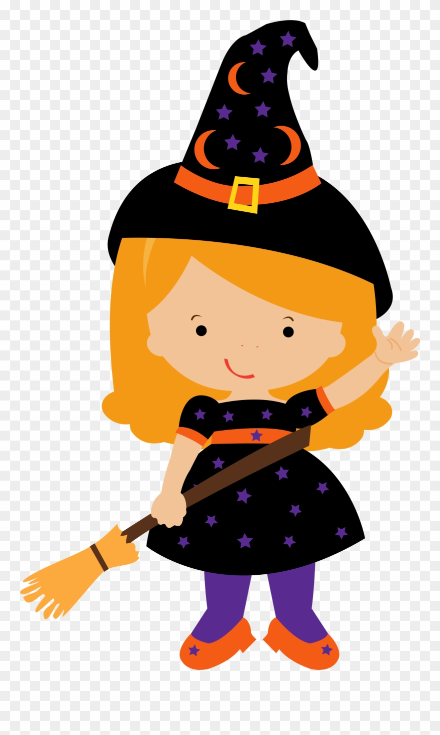 hight resolution of free halloween witch clipart 13 clip art transparent background witch clipart png download