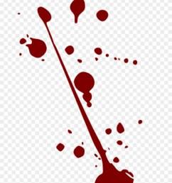 blood splatter clipart blood splatter clip art at clker blood splatter gif transparent png [ 880 x 1511 Pixel ]