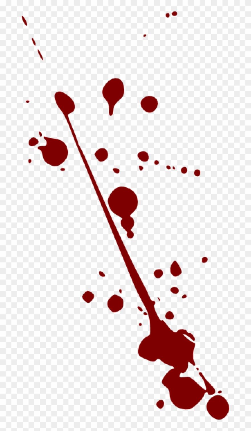medium resolution of blood splatter clipart blood splatter clip art at clker blood splatter gif transparent png