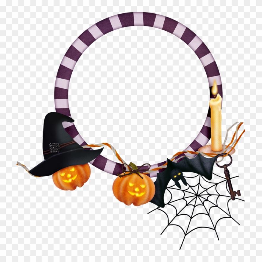 download frame halloween halloween