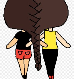 this is me and my friend kennedy she its my bff 2 bffs clipart [ 880 x 1164 Pixel ]
