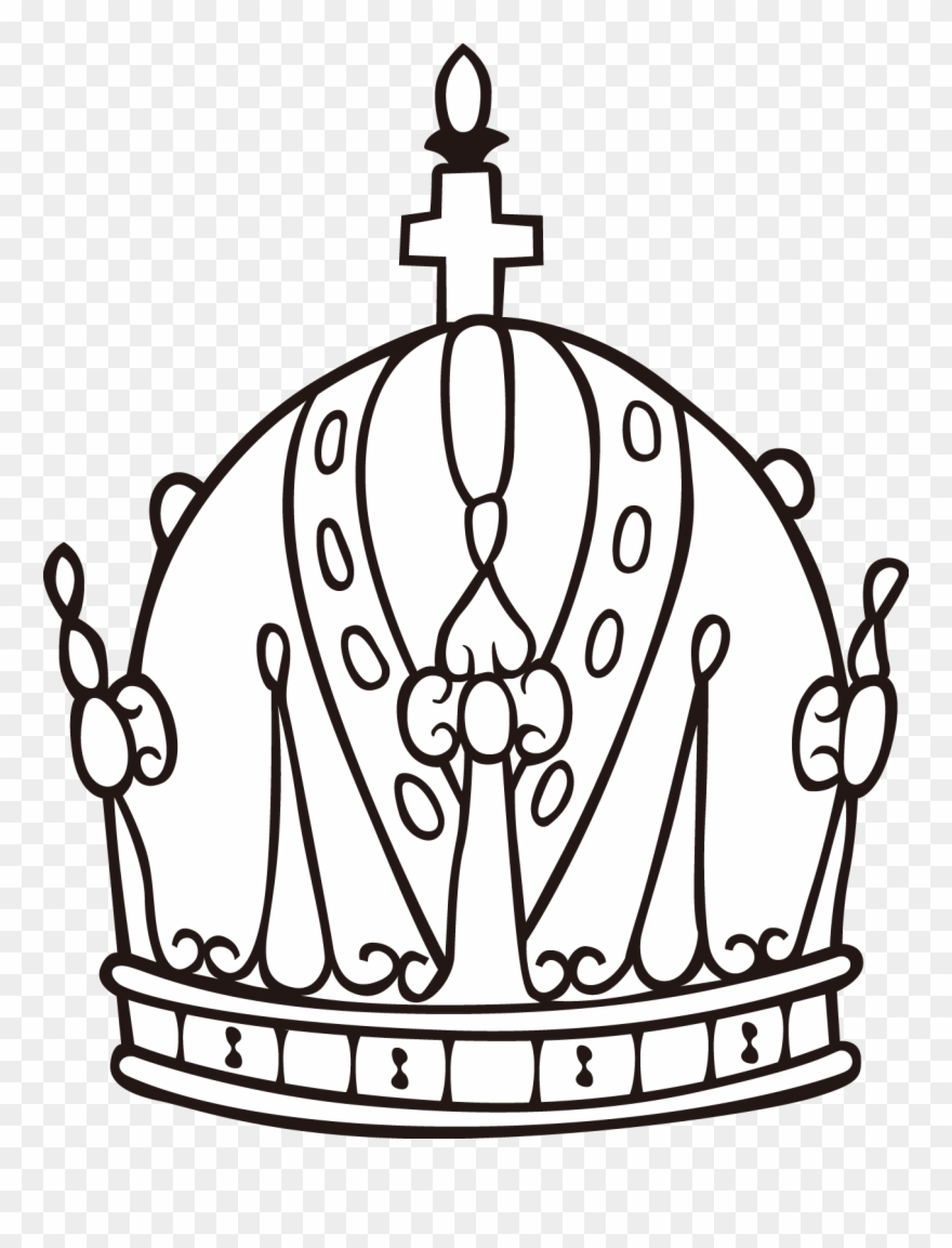 hight resolution of 1245 x 1576 3 crown clipart