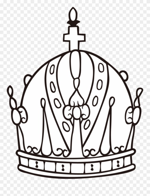 small resolution of 1245 x 1576 3 crown clipart