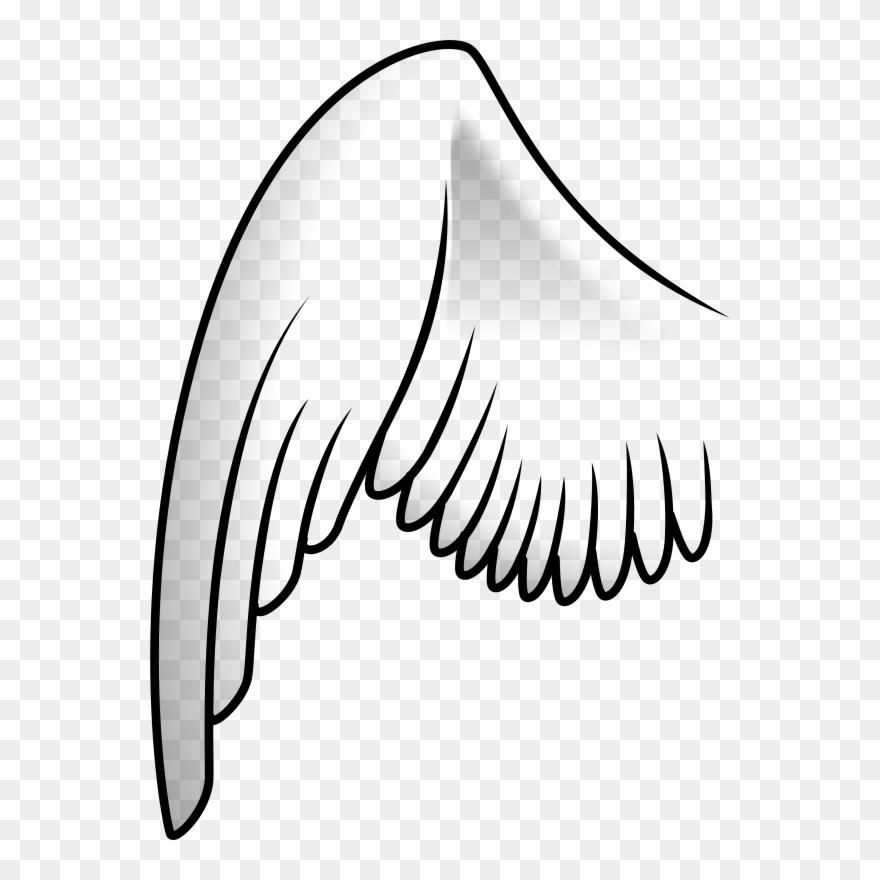 wings 3 clip art