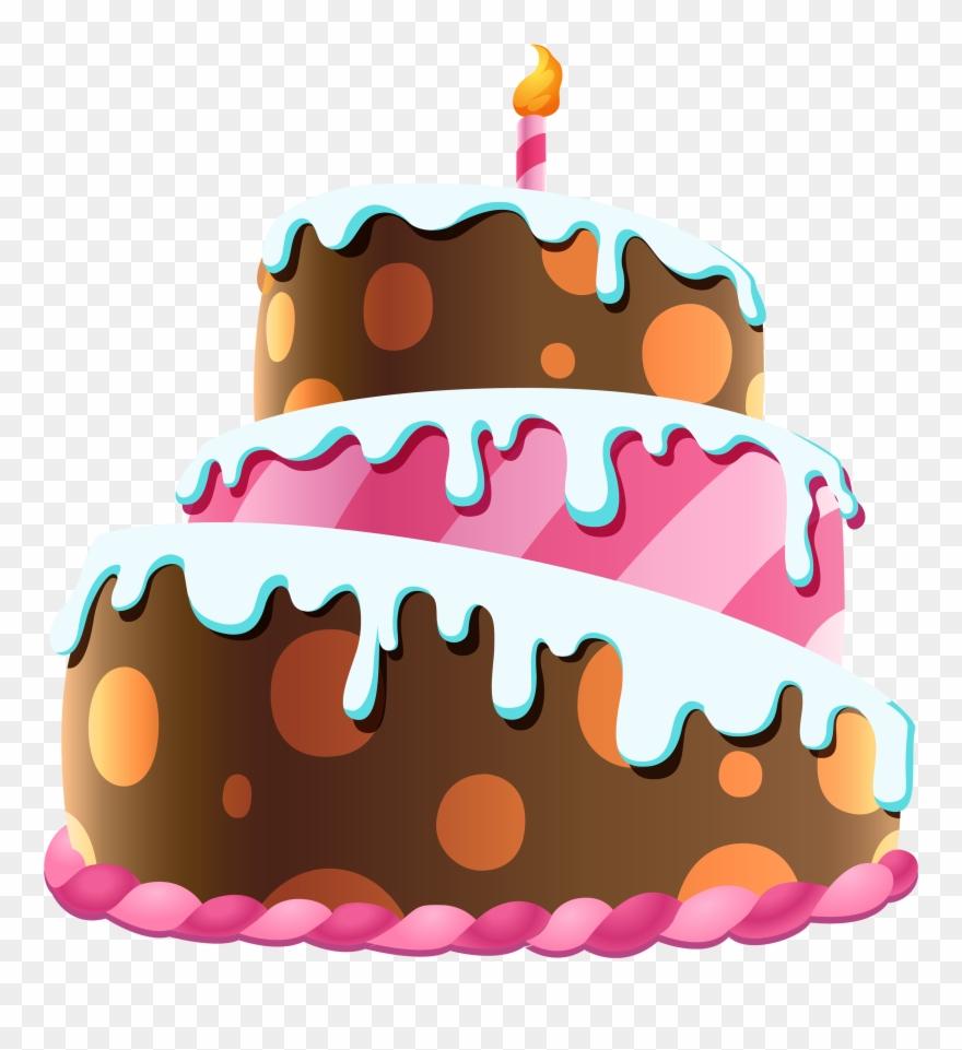 Birthday Cake Images Hd Png Impremedia Net Pinterest Birthday Card