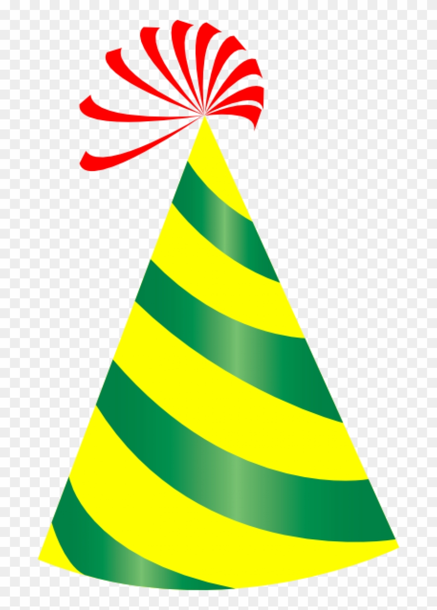 hight resolution of permalink to party hat clip art frog clipart transparent background birthday hat png