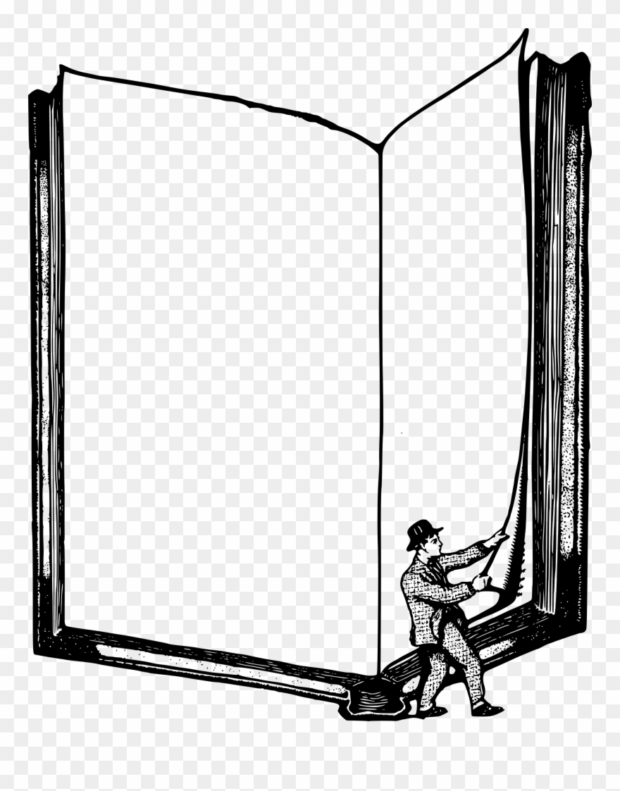 hight resolution of frame clipart book book frame free png download