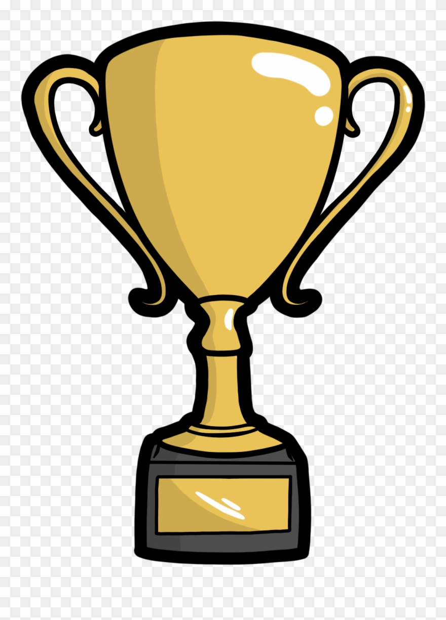 hight resolution of award winning trophy clipart
