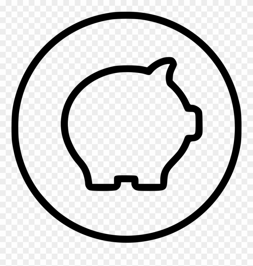 hight resolution of piggy pig bank money save banking finance comments cost effective treatment of cancer clipart