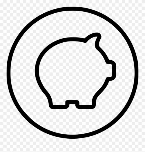 small resolution of piggy pig bank money save banking finance comments cost effective treatment of cancer clipart