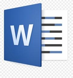word microsoft word mac icon clipart [ 880 x 944 Pixel ]
