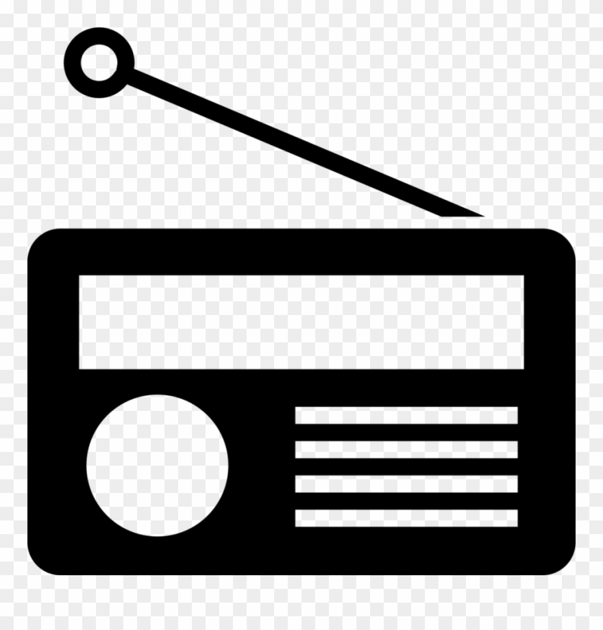 hight resolution of interview clipart radio interview png download