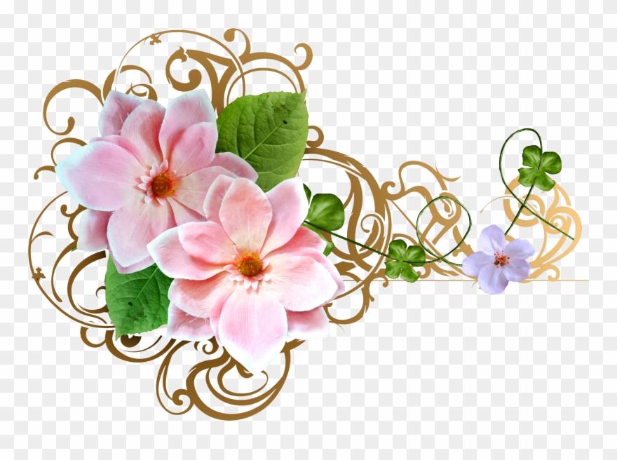 bouquet wedding invitation clip art