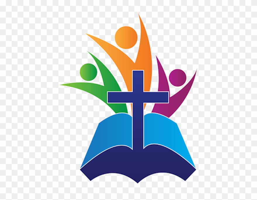 moderator logo church people