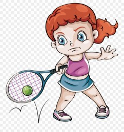 tennis racket clipart at getdrawings com free for personal girl playing tennis drawing png [ 880 x 978 Pixel ]