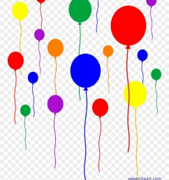 vector free download birthday party balloons clipart party clipart transparent background png download [ 880 x 1154 Pixel ]