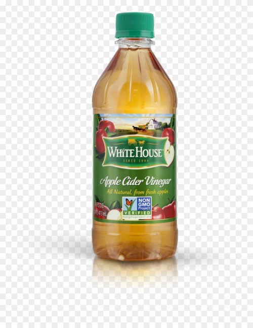 small resolution of white house png apple cider vinegar bottle clipart