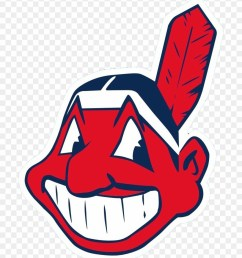 cleveland indians logo png image chief wahoo clipart [ 880 x 1049 Pixel ]