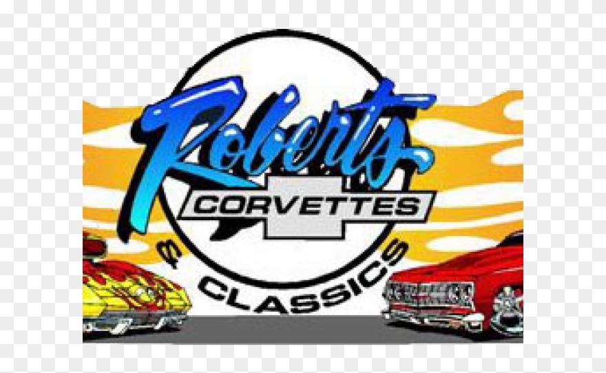 Corvette Font Download