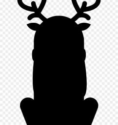download png moose clipart [ 880 x 1104 Pixel ]