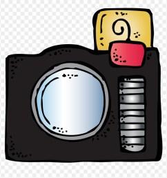 free cute camera clip art png melonheadz camera png transparent png [ 880 x 903 Pixel ]