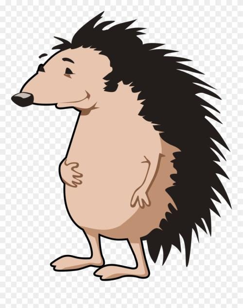small resolution of porcupine clip art free chanson du h risson paroles png download