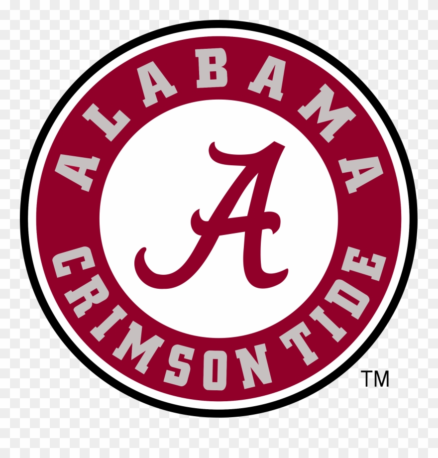 hight resolution of alabama a clipart for an art project collection alabama crimson tide png download