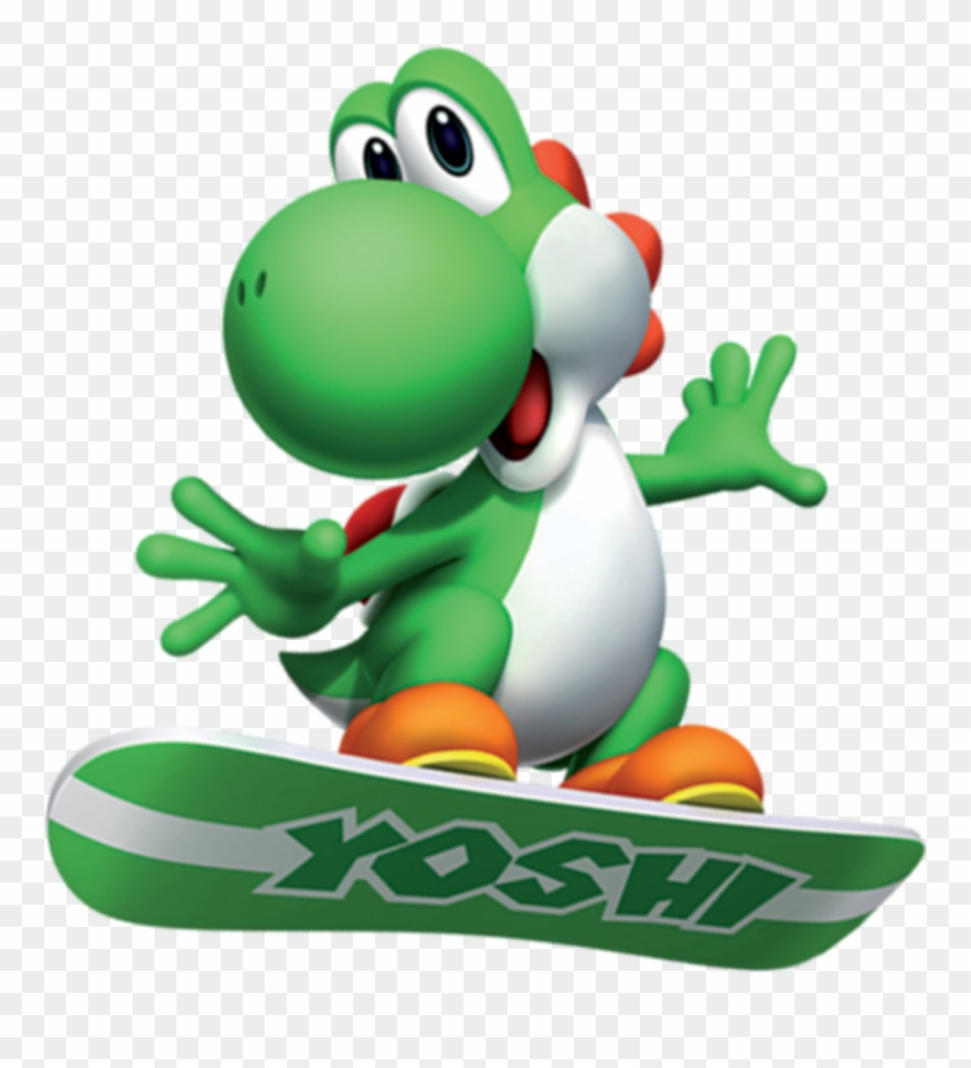 medium resolution of bring back yoshi mario and sonic at the olympic winter games yoshi clipart