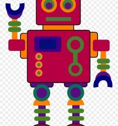 robot clipart library clip art of robots png download [ 880 x 1403 Pixel ]