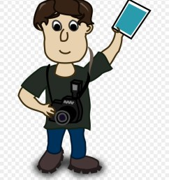 photography image photographer clip art free photographer vector character png download [ 880 x 1052 Pixel ]