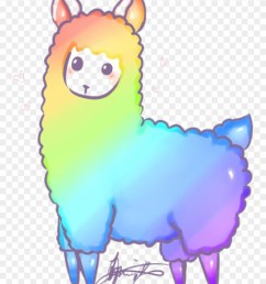 llama clipart picsart cartoon llama png download [ 880 x 1177 Pixel ]