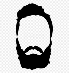 download hair beard mustache clipart png photo beard and mustache png transparent png [ 880 x 943 Pixel ]