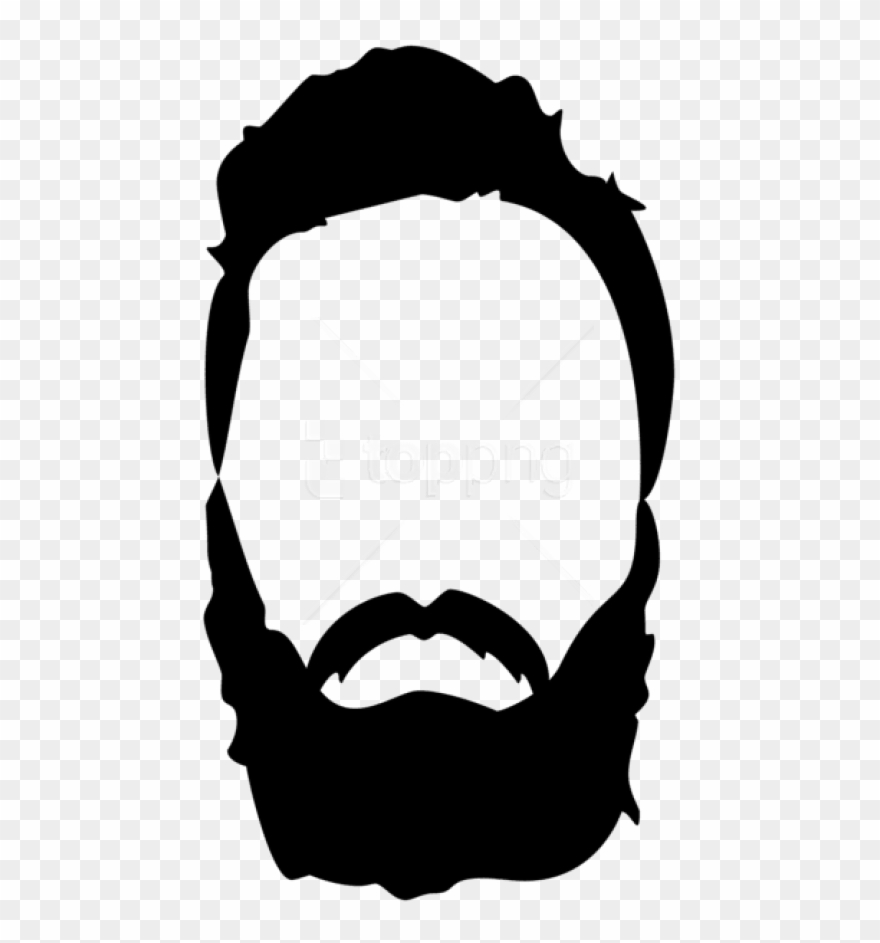 hight resolution of download hair beard mustache clipart png photo beard and mustache png transparent png