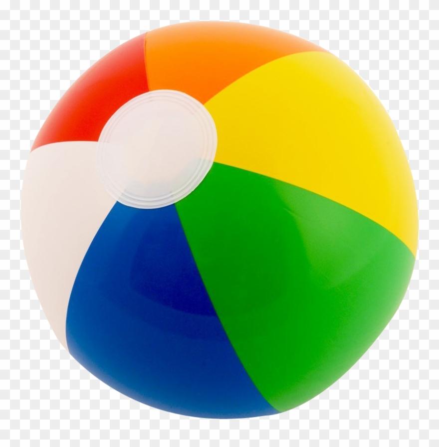hight resolution of beach ball clipart 2 ball beach ball transparent background png download