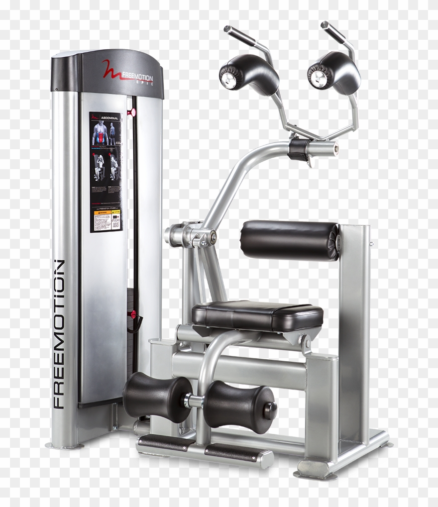 hight resolution of exercise bench clipart physical therapy equipment freemotion abdominal crunch png download
